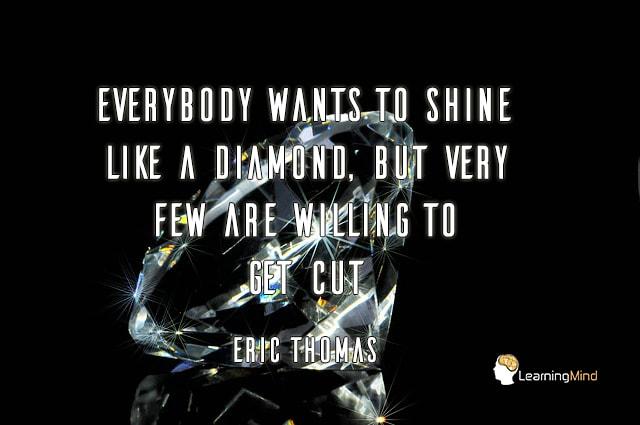 everybody wants to shine
