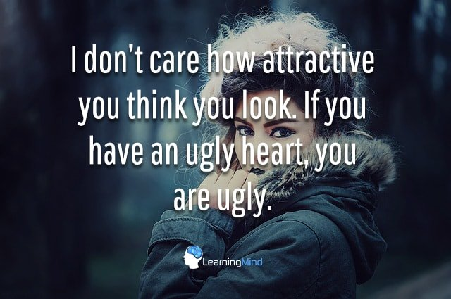 I don't care how attractive