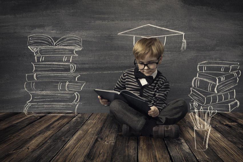 teaching philosophy school smarter kids