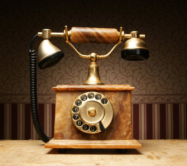 great inventions telephone