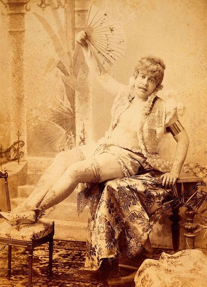 rare photos victorian times