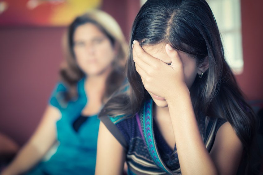 Psychologically damaging things parents say to their children