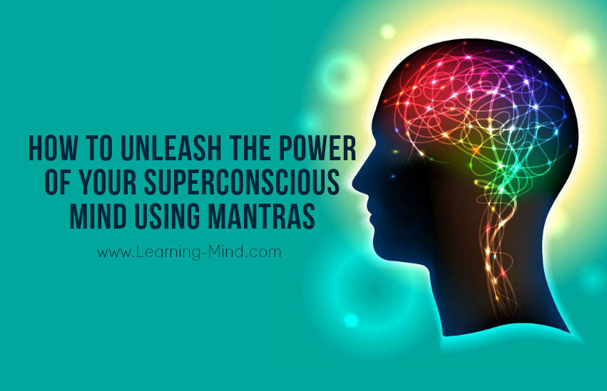 How to Unleash the Power of Your Superconscious Mind using ...