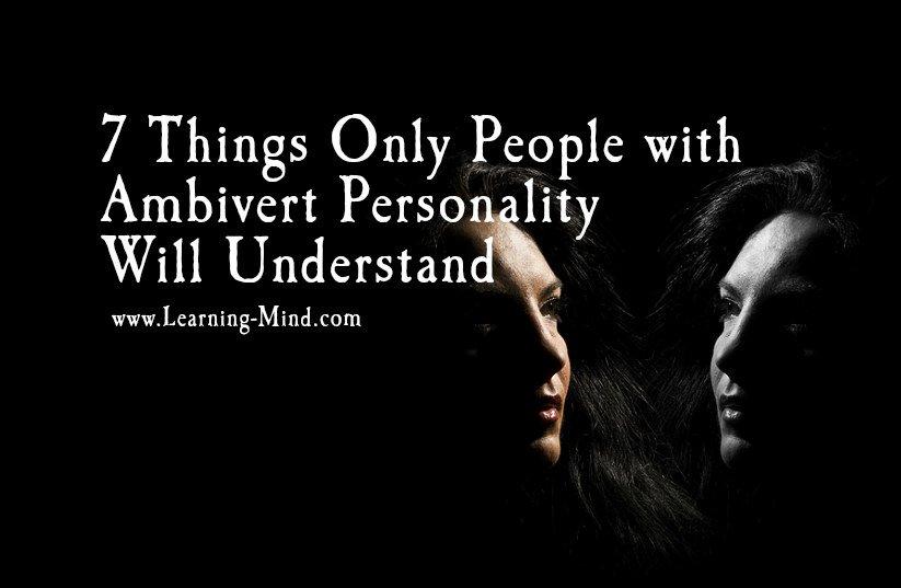 ambivert personality