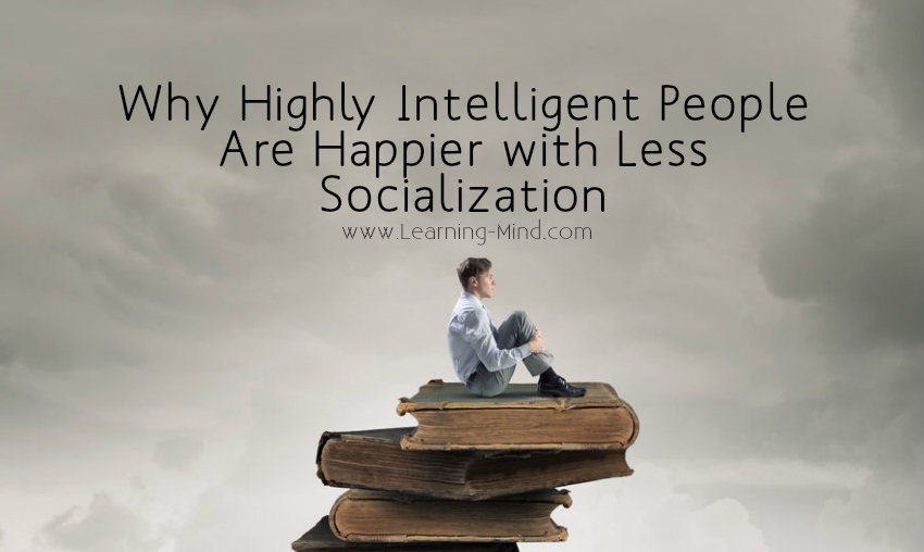 5 Struggles Only Highly Intelligent People Suffer From |Overly Intelligent People