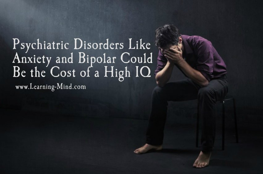 Psychiatric Disorders Like Anxiety and Bipolar Could Be ...