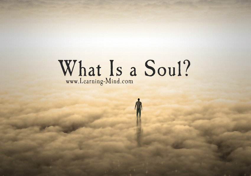 what is a soul