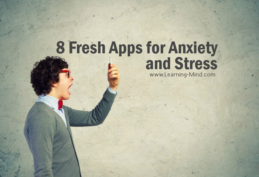 apps for anxiety