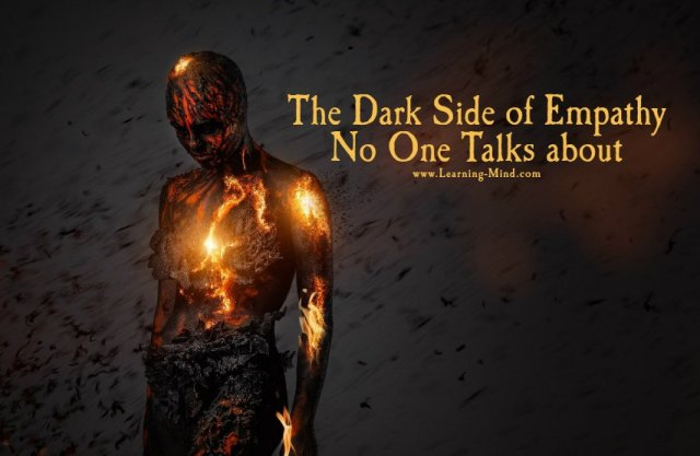 The Dark Side of Empathy No One Talks about – Learning Mind
