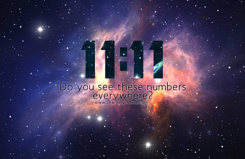 What Does 11:11 Mean and What to Do If You See These Numbers Everywhere?