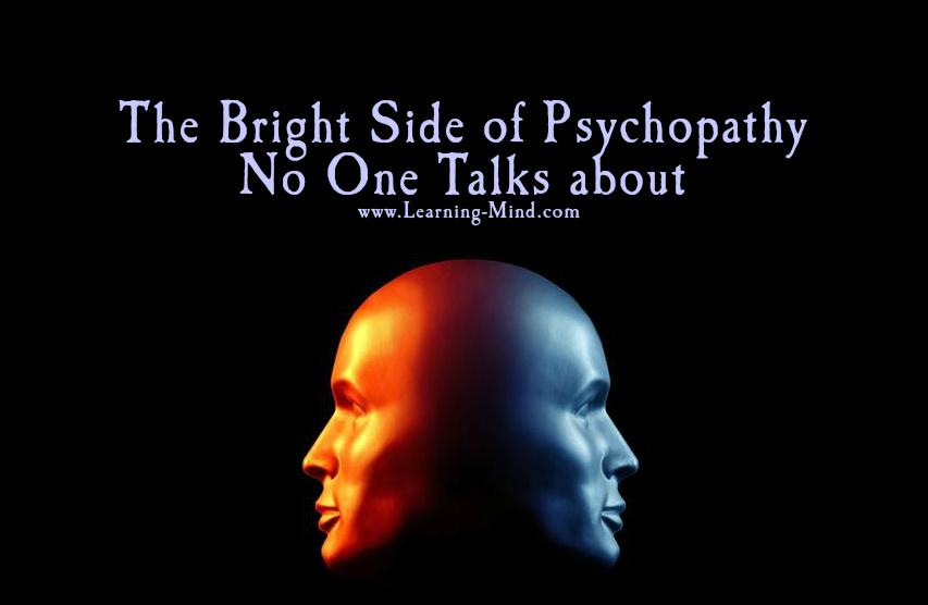 bright side psychopathy