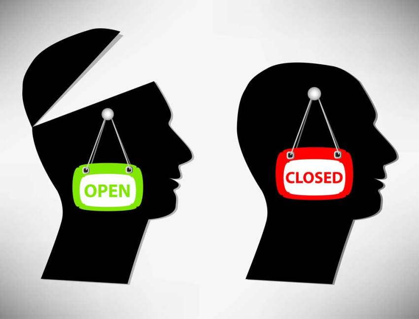 6 Ways Narrow-Minded People Differ from Open-Minded Ones u2013 Learning Mind