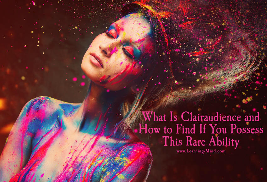 What Is Clairaudience and How to Find If You Possess This Rare