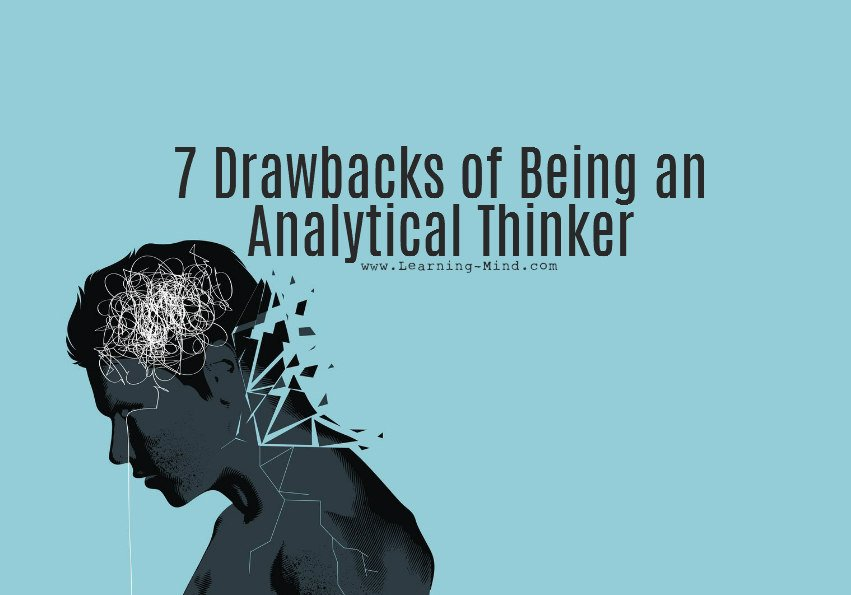 analytical thinker