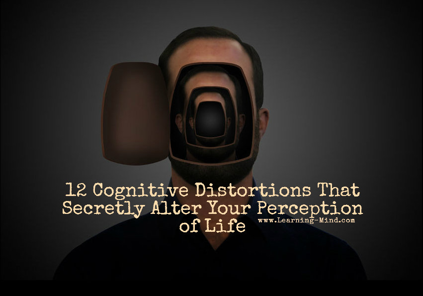 cognitive distortions