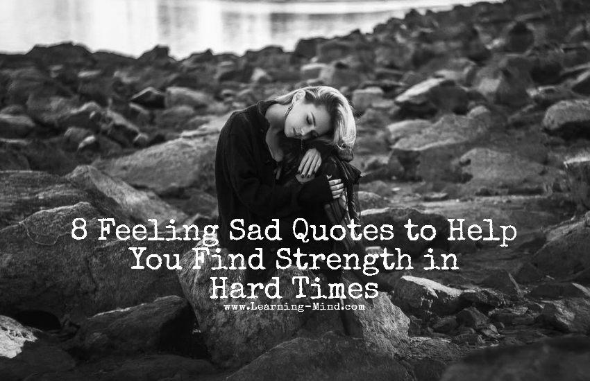 Sad mind quotes