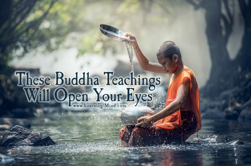 buddha teachings