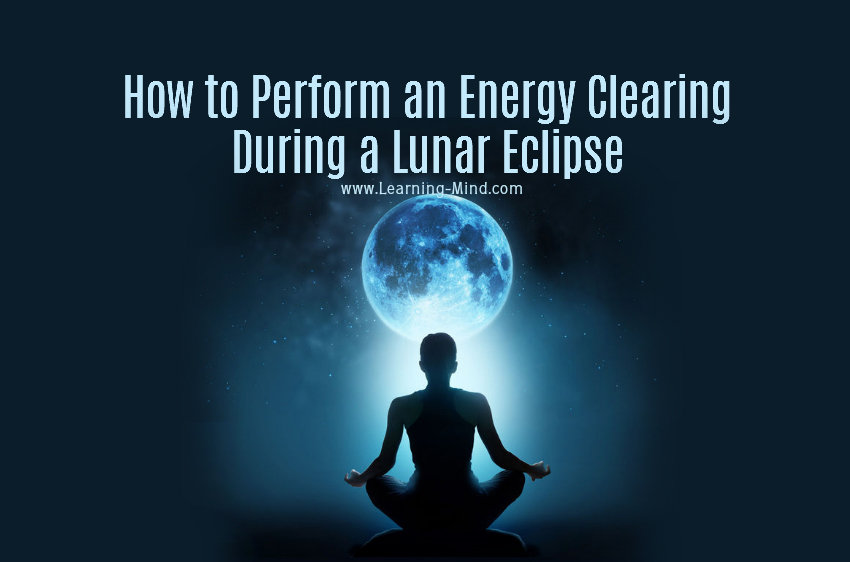 energy clearing eclipse