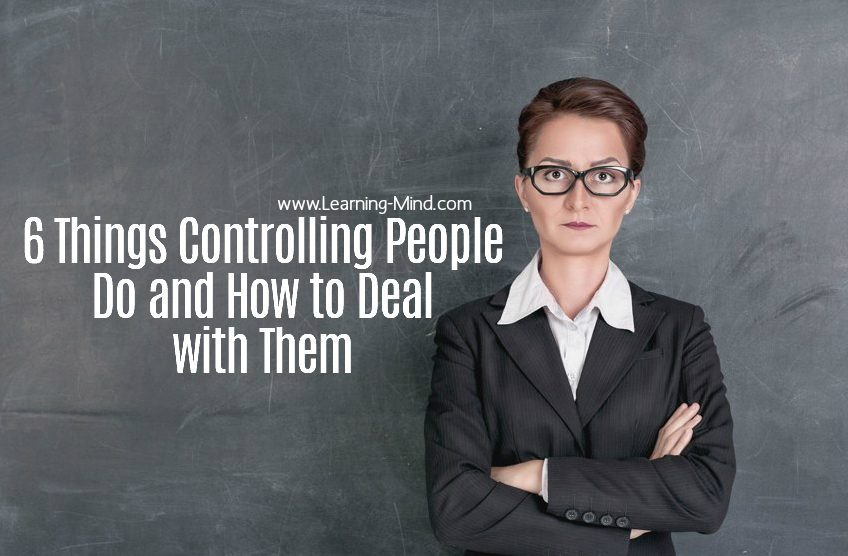 6 signs of controlling people and how to deal with them learning mind