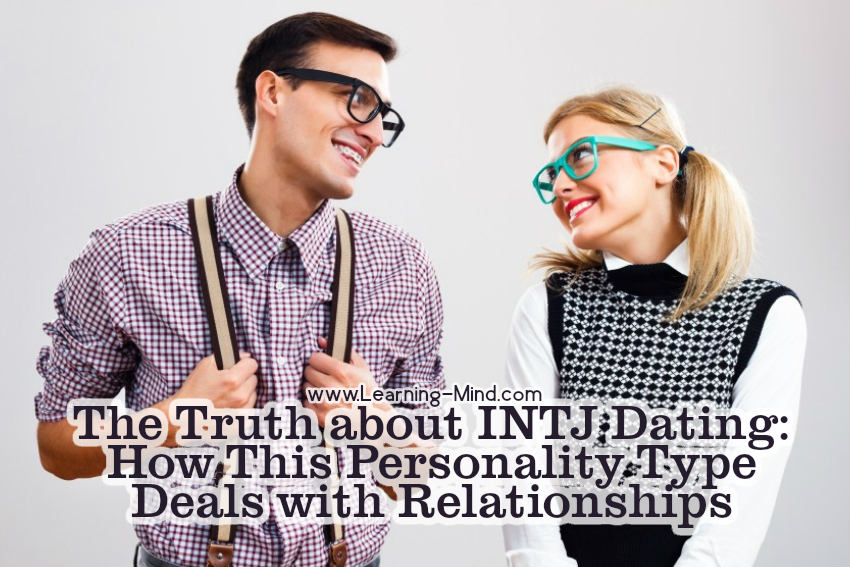 intj dating relationships