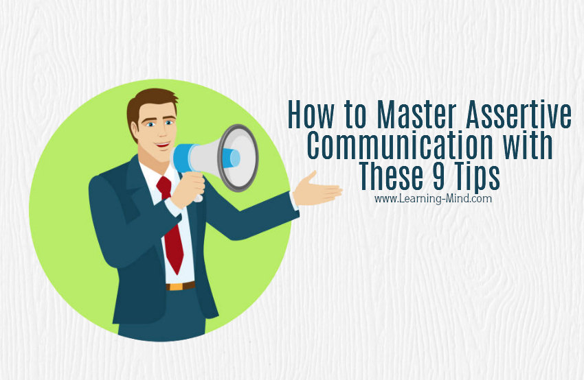 assertive communication tips