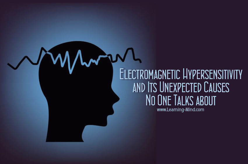 electromagnetic hypersensitivity