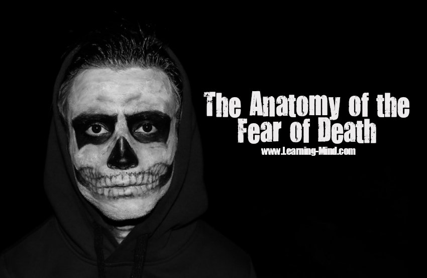 How the Fear of Death Shapes Our Behaviors and Choices during Life ...