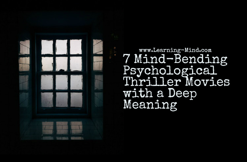 psychological thriller movies