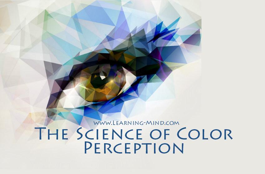 color perception science