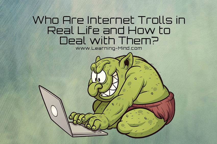 internet trolls real life