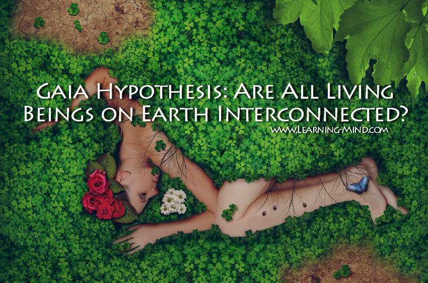 gaia hypothesis