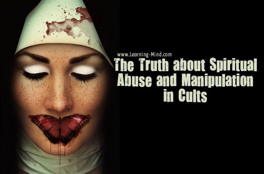 spiritual abuse cults