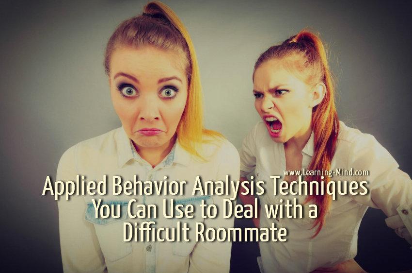 Applied Behavior Analysis Techniques