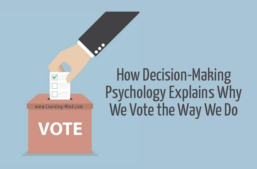 Decision-Making Psychology