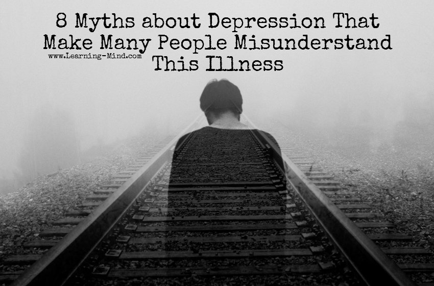 Myths about Depression