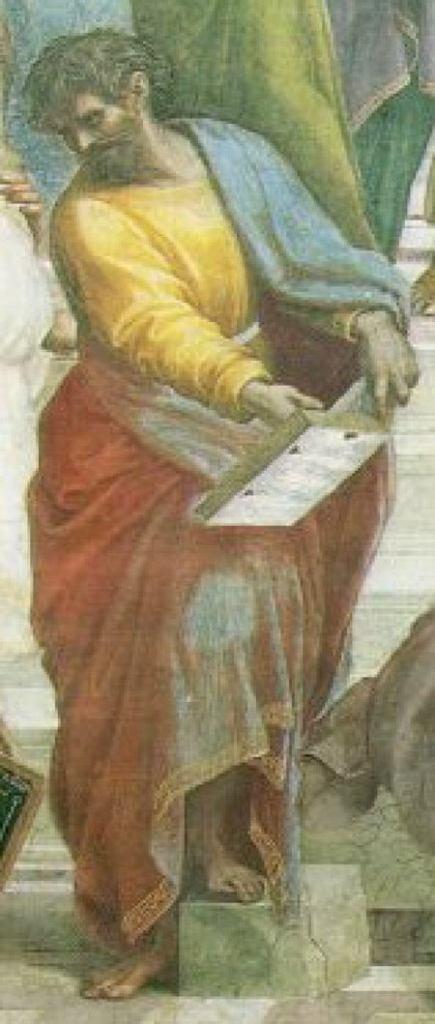 Parmenides Greek philosophers