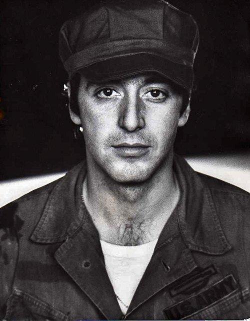 Al Pacino infj