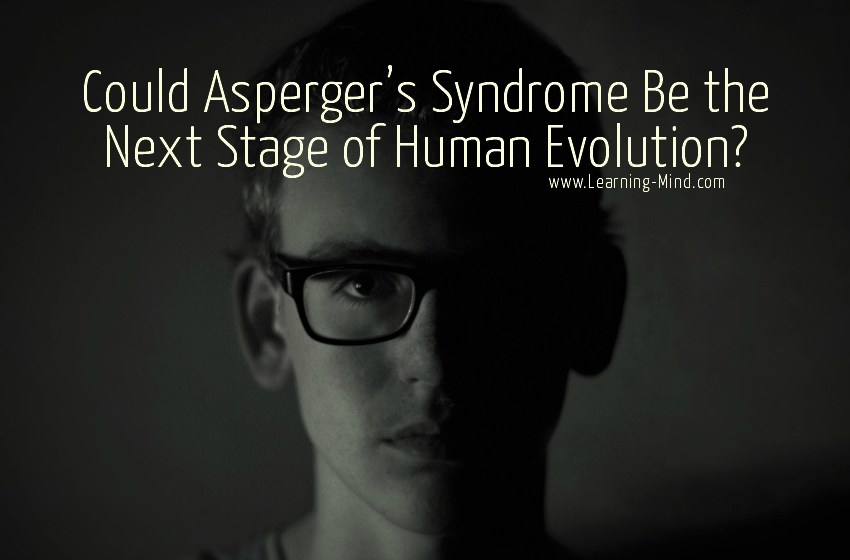 Signs Asperger's Syndrome Evolution