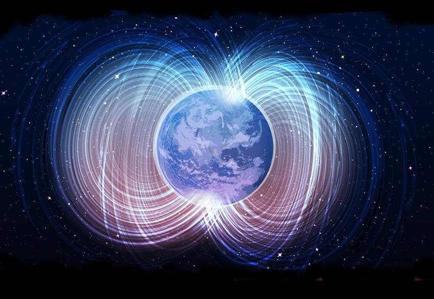 Schumann resonance consciousness