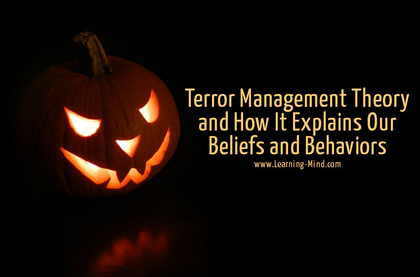 terror management theory