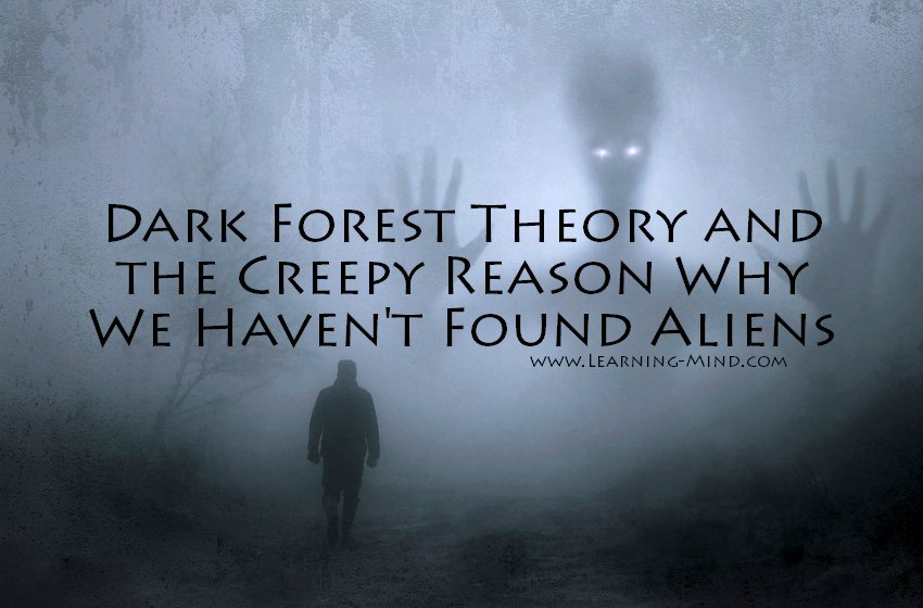 dark forest theory