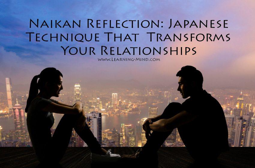 naikan reflection