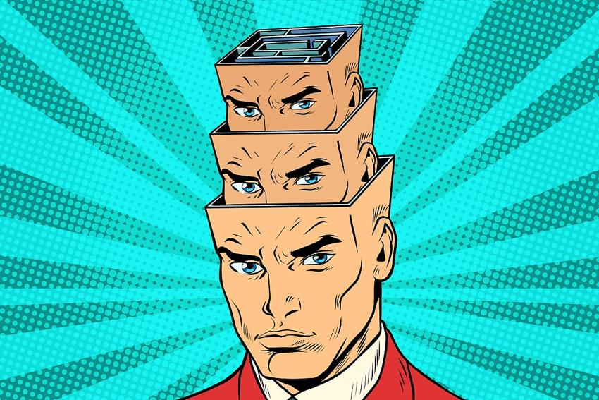 6 Cognitive Effects That Distort the Way You Think
