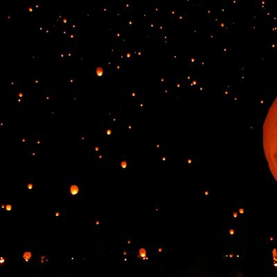 The Lantern Festival: A bucket list must do