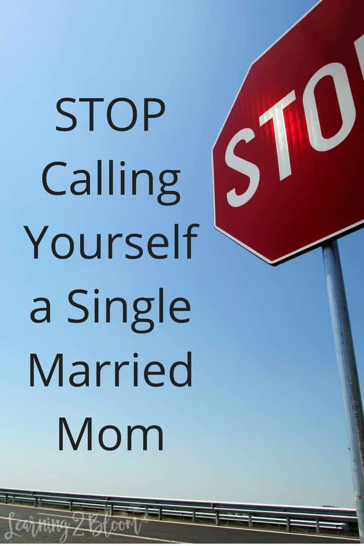 how to make it as a single mom