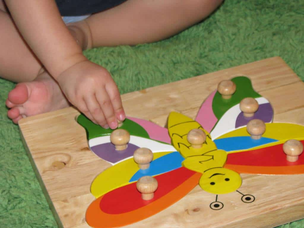 Why Puzzles Are So Good For Kids Learning