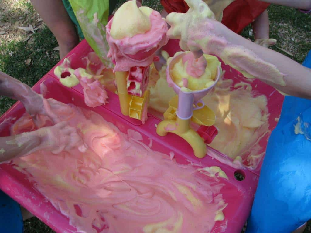 Soapy Slime FUN Learning 4 Kids