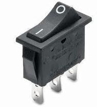 Rocker Switch Wiring