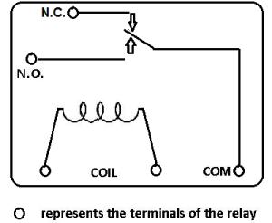 Relay Wiring Diagrams