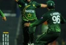 Shahid Afridi T20 2016